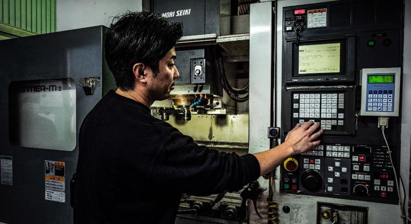 Maintenance & Servic メンテナンス・サービス